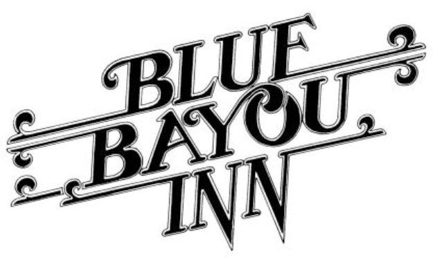 Blue Bayou Inn logo