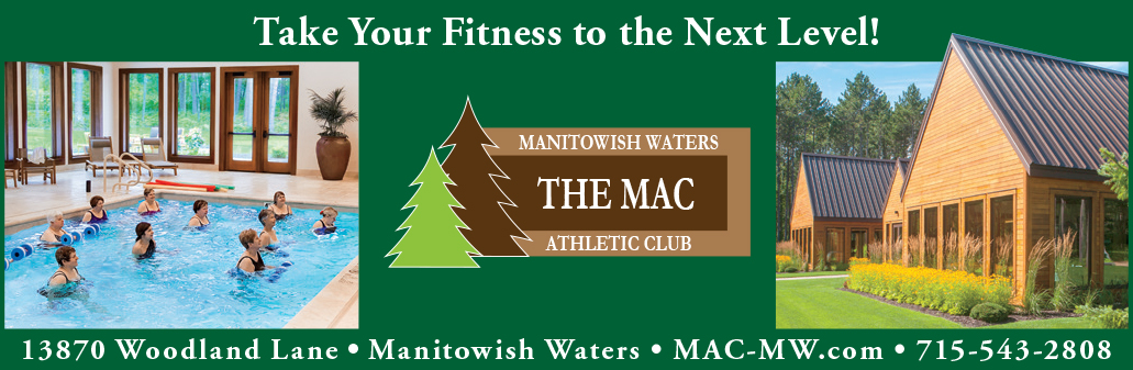 Manitowish Waters Athletic Club